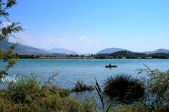 wody Jeziora Butrint