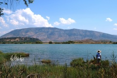 Jezioro Burint