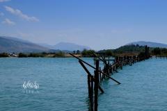 Jezioro Butrint