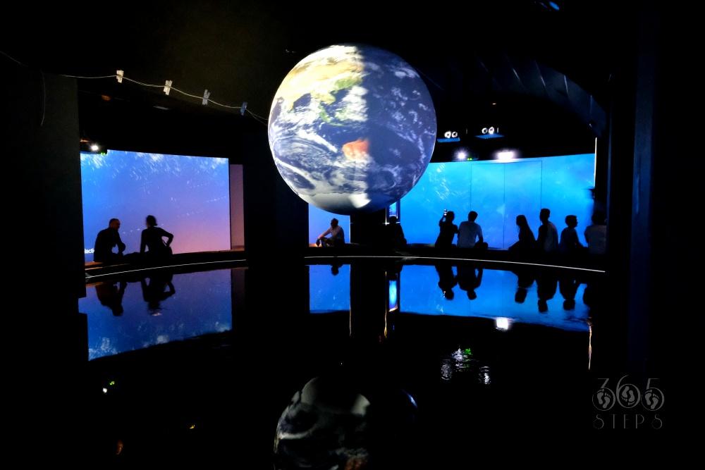Hydropolis planeta wody